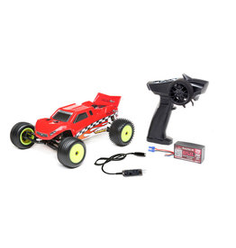 Losi LOS01017 - Mini-T 2.0 RTR 40th Anniversary Limited Edition