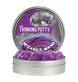 Crazy Aarons 3.2oz - Wizard's Wand Thinking Putty