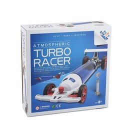 Play Steam Atmospheric Turbo Racer