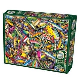 Cobble Hill Alluring - 1000 Piece Puzzle