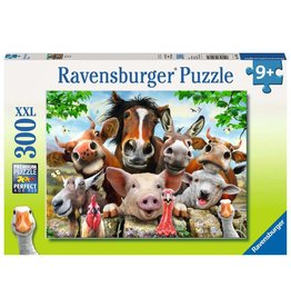 Ravensburger Say Cheese! - 300 Piece Puzzle