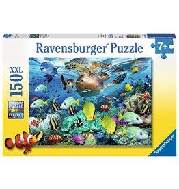 Ravensburger Underwater Paradise - 150 Piece Puzzle