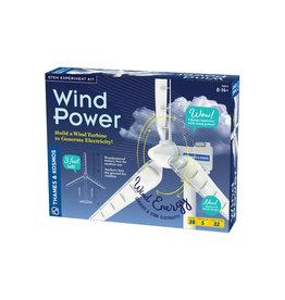 Thames & Kosmos Wind Power 4