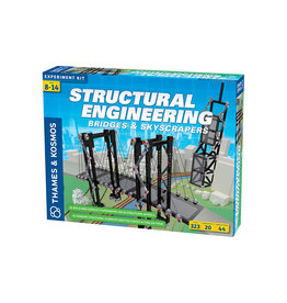 Thames & Kosmos Structural Engineering Bridges