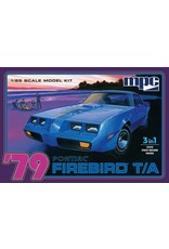 MPC 820 - 1/25 1979 Pontiac Firebird T/A