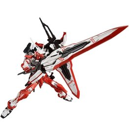 Bandai Gundam Astray Turn Red MG