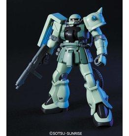 Bandai #105 MS-06F-2 Zaku II F2 (Zeon Ver.)