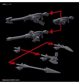 Bandai #02 Option Weapon 1 for Portanova