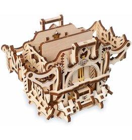 UGears Deck Box