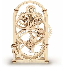 UGears Mechanical 20 Minute Timer