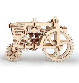 UGears Tractor