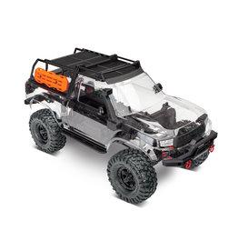 Traxxas 1/10 TRX-4 Sport Unassembled Kit