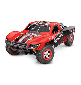 Traxxas 1/16 Slash 4WD Short Course RTR - Mark Jenkins