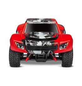 Traxxas 1/18 LaTrax Desert Prerunner 4WD RTR Racing Truck - Red