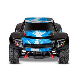 Traxxas LaTrax Desert Prerunner 1/18 Scale 4WD Racing Truck - Blue