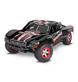 Traxxas 1/16 Slash 4WD Short Course RTR - Mike Jenkins