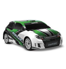 Traxxas 1/18 LaTrax 4WD RTR Rally Car - Green