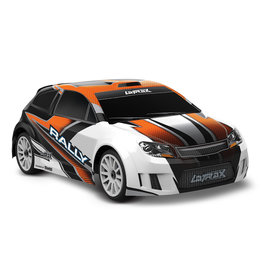 Traxxas 1/18 LaTrax Rally 4WD RTR - Orange