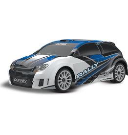 Traxxas 1/18 LaTrax 4WD RTR Rally Car - Blue