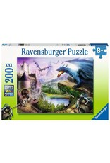 Ravensburger Mountains of Mayhem - 200 Piece Puzzle