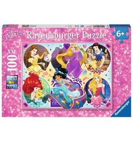 Ravensburger Princesses - 100 Piece Puzzle