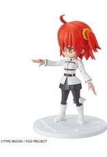 Bandai #04 Master Female Protagonist