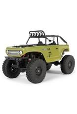 Axial 1/24 SCX24 Deadbolt 4WD Rock Crawler Brushed RTR - Green