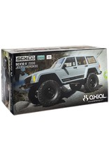 Axial 1/10 SCX10 II Jeep Cherokee 4WD Rock Crawler Brushed RTR