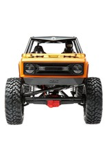 Axial 1/10 Wraith 1.9 4WD Rock Crawler Brushed RTR - Orange