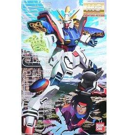 Bandai Shining Gundam MG