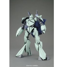Bandai Turn X Gundam MG