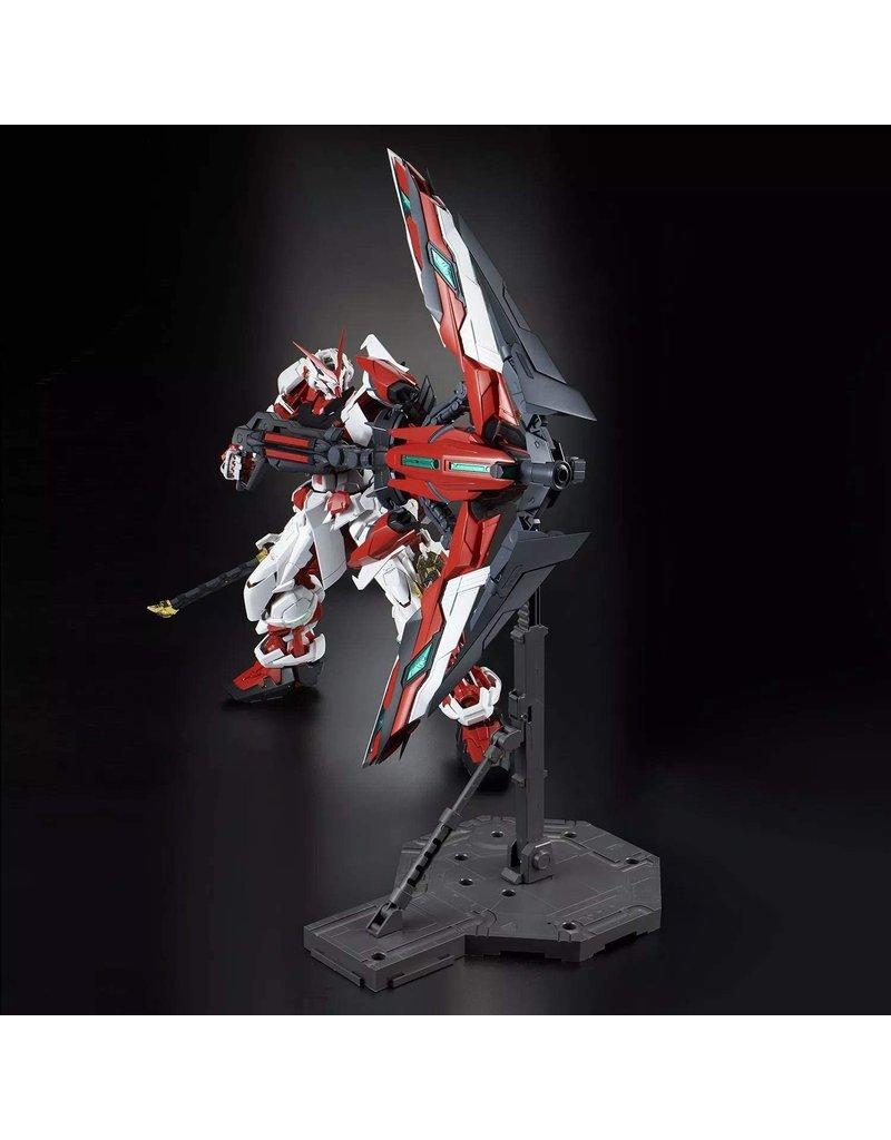 Bandai Gundam Astray Red Frame Kai PG