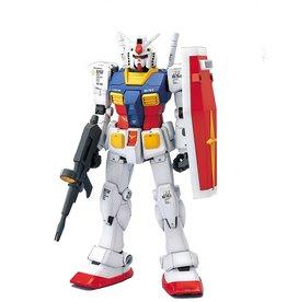 Bandai RX-78-2 Gundam PG
