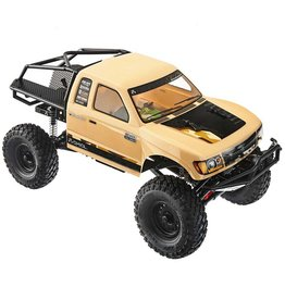 Axial 1/10 SCX10 II Trail Honcho 4WD Rock Crawler Brushed RTR