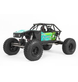 Axial 1/10 Capra 1.9 Unlimited 4WD Trail Buggy Brushed RTR - Green