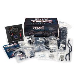 Traxxas 1/10 TRX-4 Crawler Chassis Kit