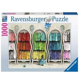 Ravensburger Fantastic Fashionista - 1000 Piece Puzzle