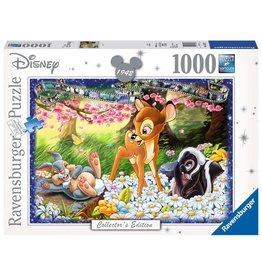 Ravensburger Bambi - 1000 Piece Puzzle