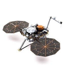 Fascinations Metal Earth - Insight Mars Lander