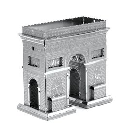 Fascinations Metal Earth - Arc De Triomphe