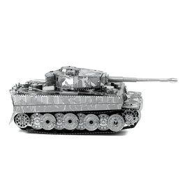 Fascinations Metal Earth - Tiger I Tank