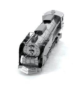 Fascinations Metal Earth - Locomotive