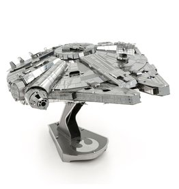 Fascinations Metal Earth - Star Wars Millennium Falcon ICX