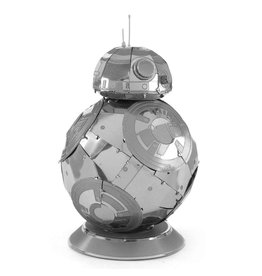 Fascinations Metal Earth - Star Wars BB-8