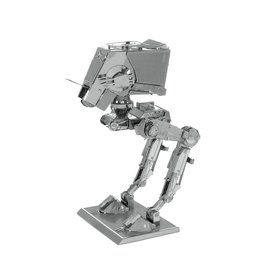 Fascinations Metal Earth - Star Wars Imperial AT-ST