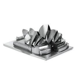 Fascinations Metal Earth - Sydney Opera House