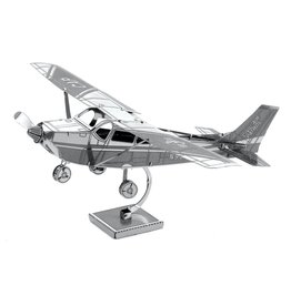 Fascinations Metal Earth - Cessna 172