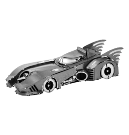 Fascinations Metal Earth - Batmobile