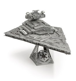 Fascinations Metal Earth - Star Wars Imperial Star Destroyer ICX