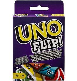 Mattel UNO: Flip!